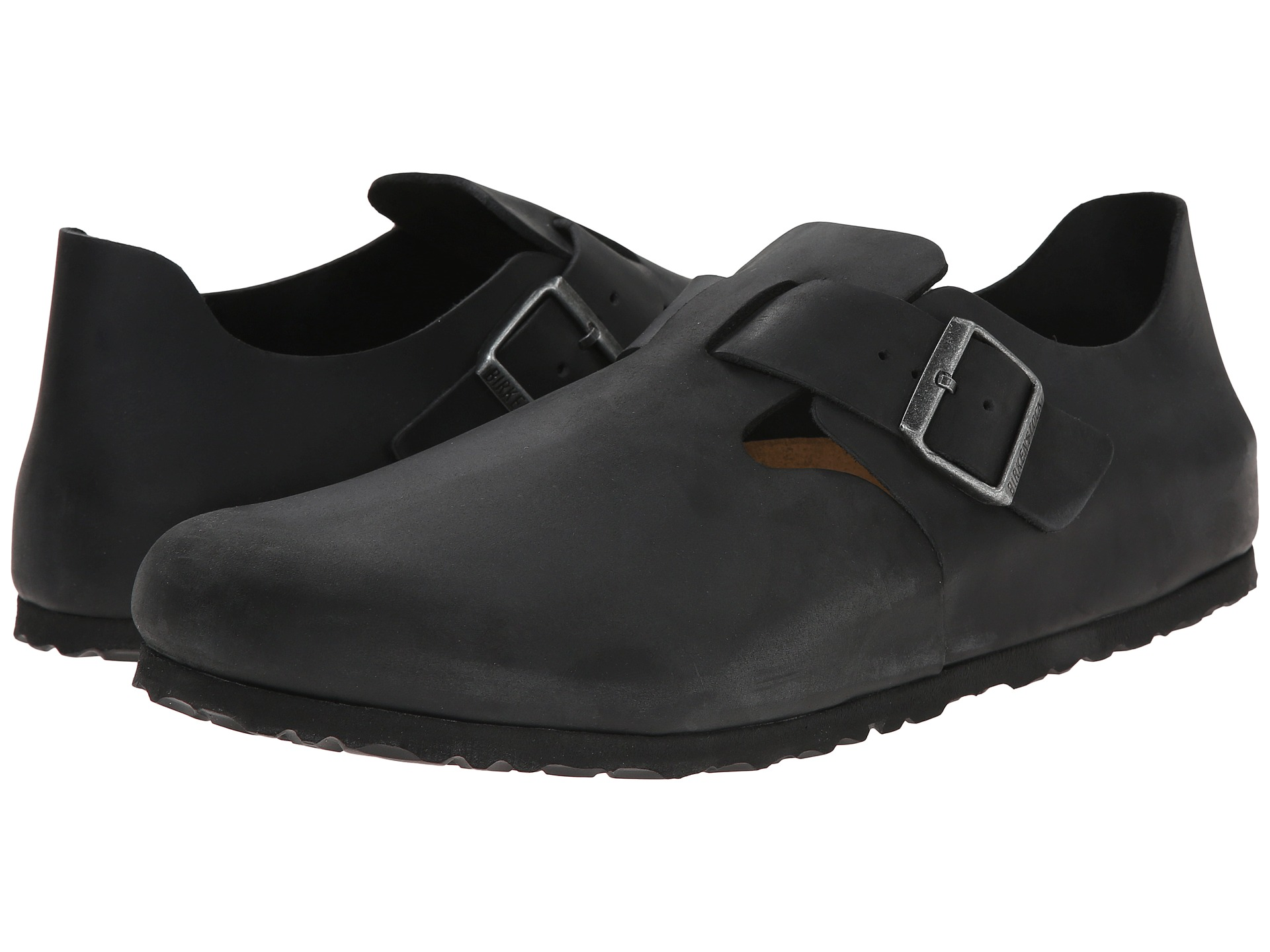 Birkenstock London Leather Shoe