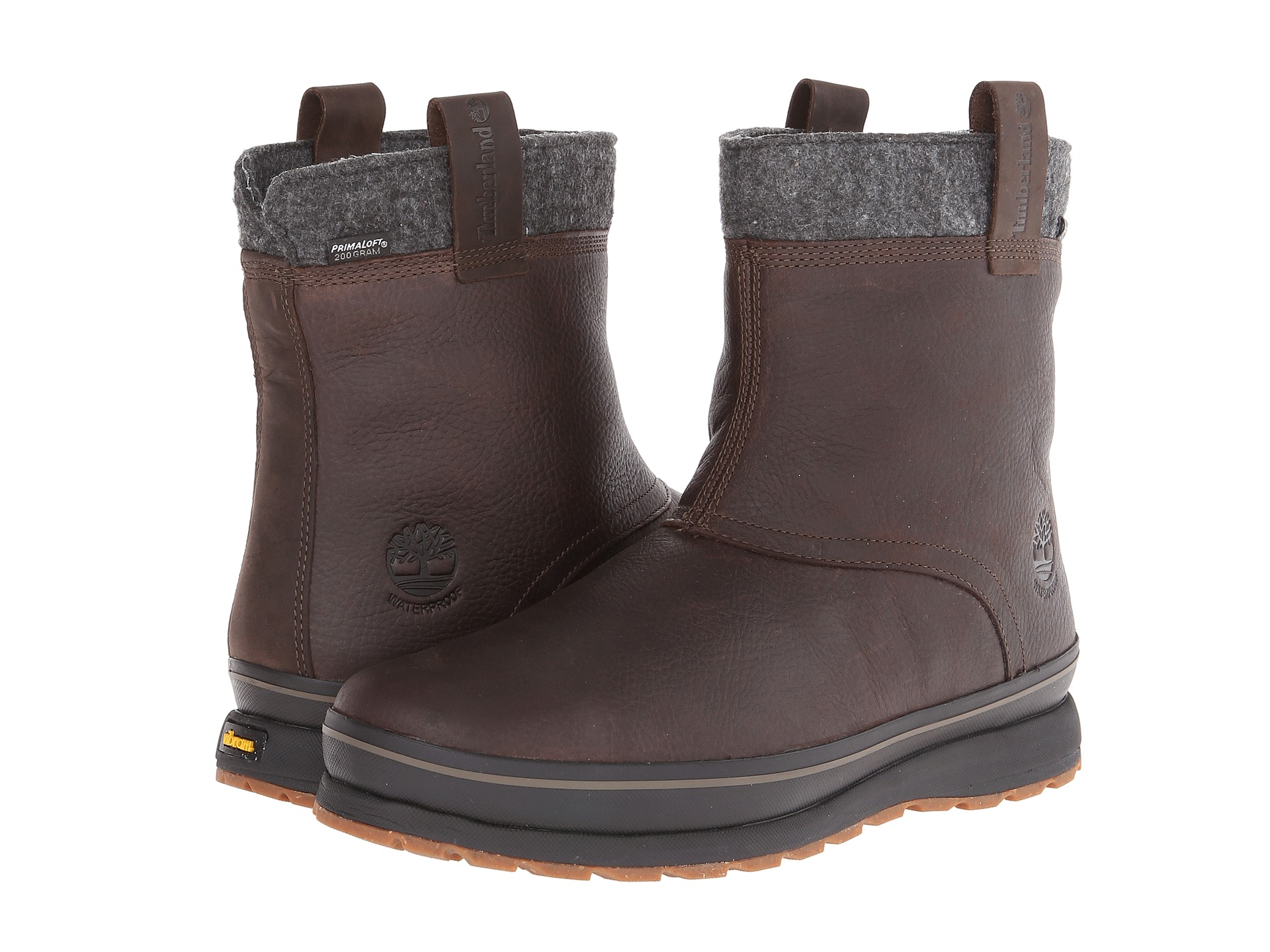 Timberland Earthkeepers Schazzberg Pull On Waterproof