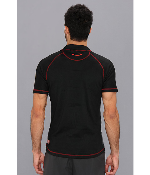 Oakley CarbonX® Base Layer S/S Top - 6pm.com
