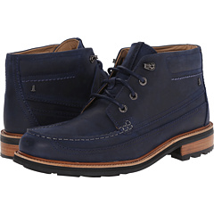 $99.99 Rockport Break Trail Too Mocc Toe Mid Boot - 4 Eye