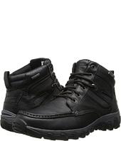 Rockport Lorraine Ii Lite Chelsea Boot Black Patent