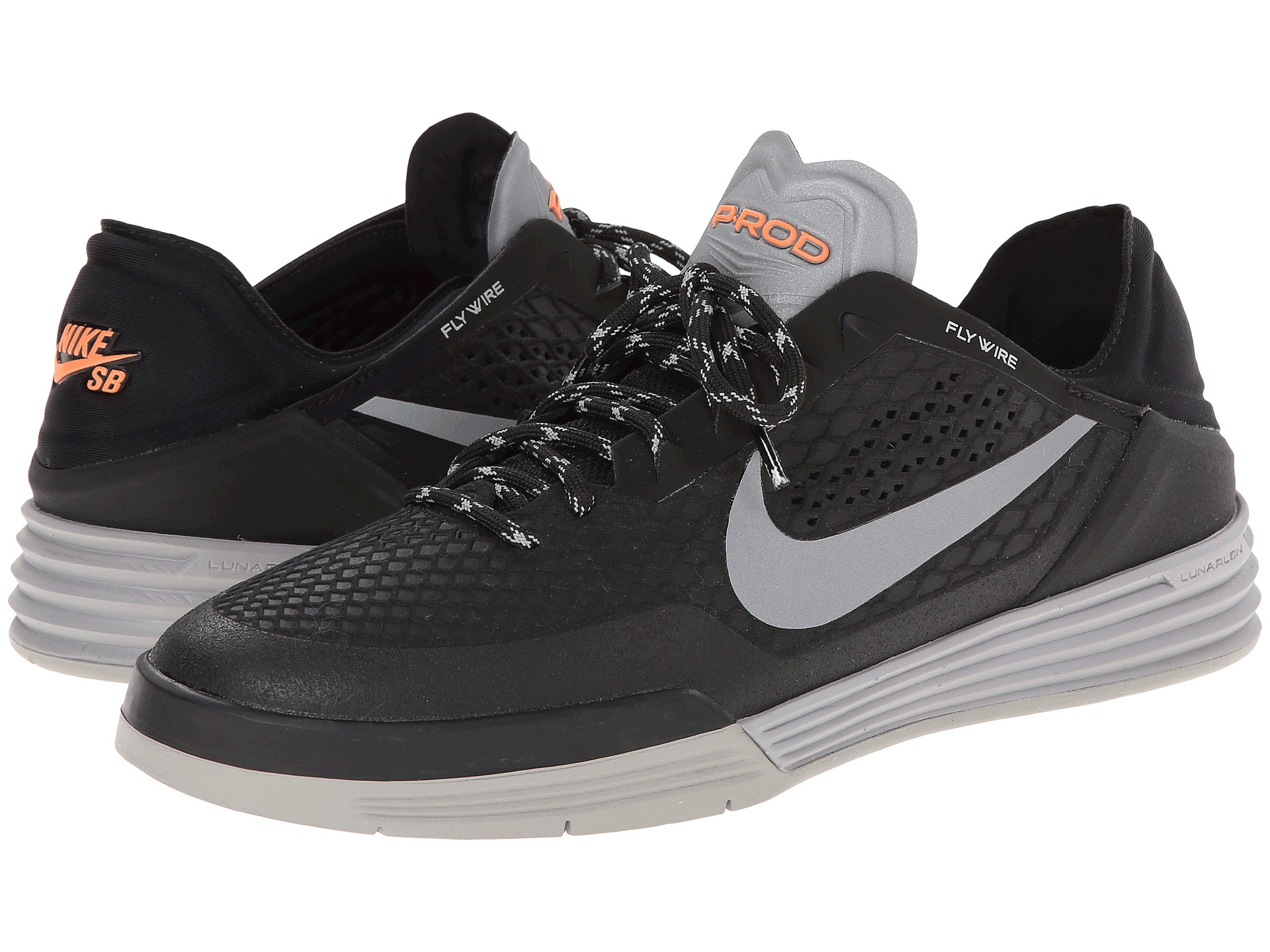 nike sb paul rodriguez 8 shield shipped free at zappos. Black Bedroom Furniture Sets. Home Design Ideas