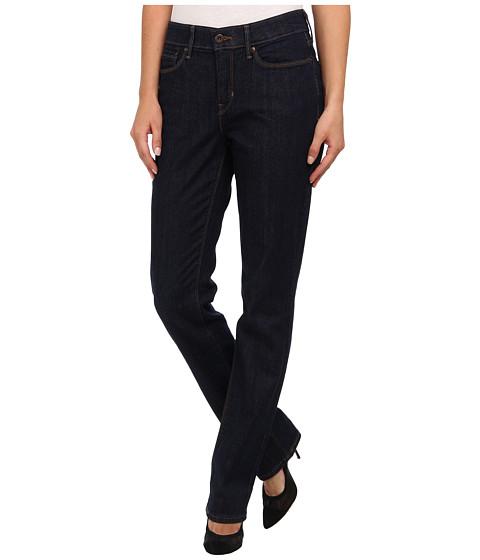 14c16b13d6a Levis Womens 525 Perfect Waist Straight Leg Jean Darkest Ace Jeans ...