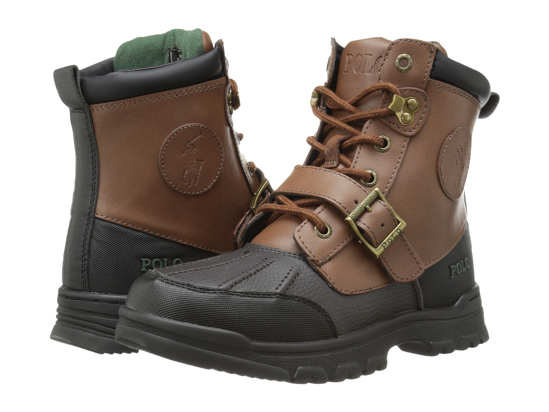 Free shipping BOTH ways on polo boots big kids, from our vast selection of styles. Fast delivery, and 24/7/ real-person service with a smile. Click or call