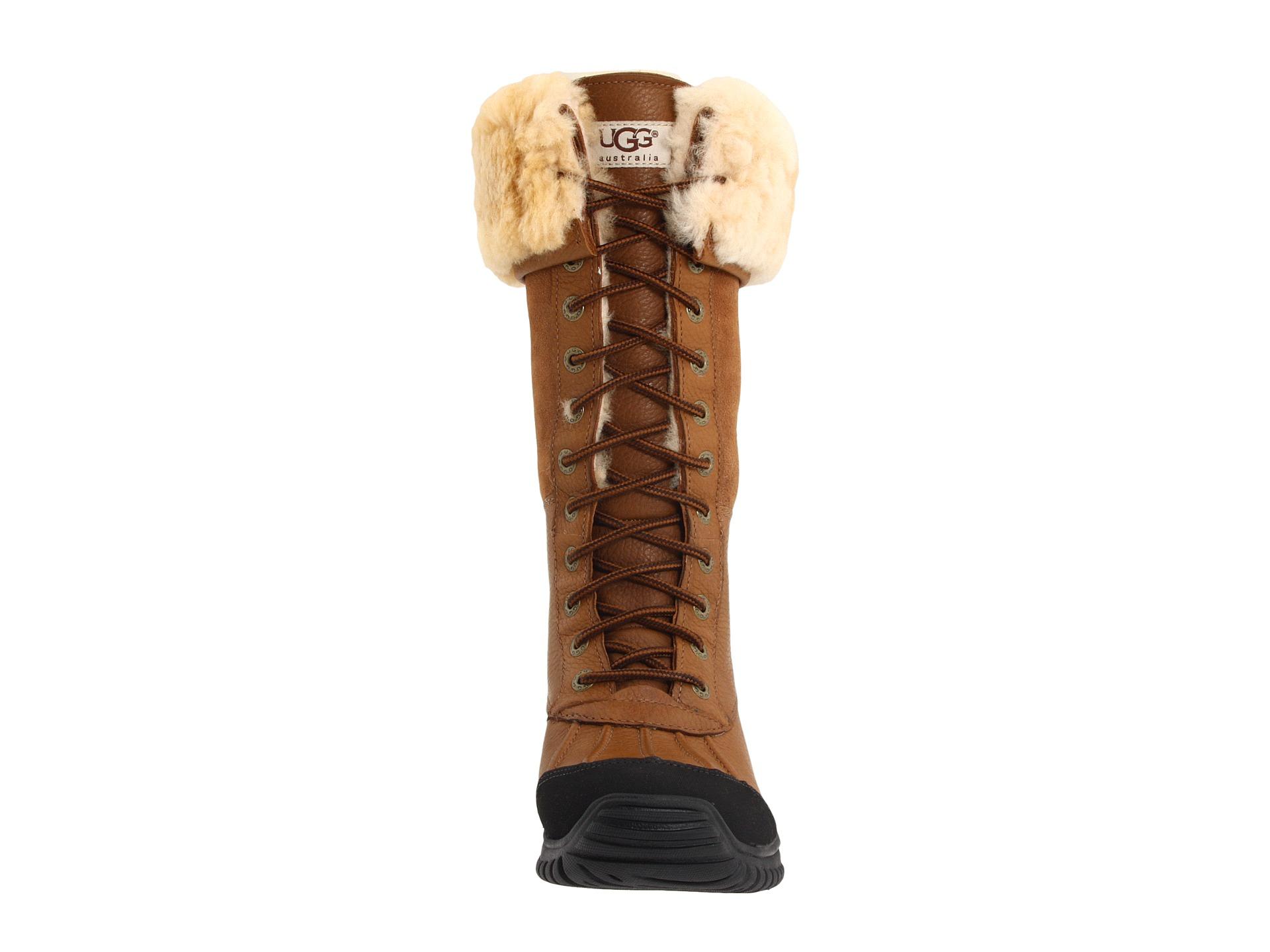 a0e154f4468 Ugg Adirondack Otter Tall | MIT Hillel