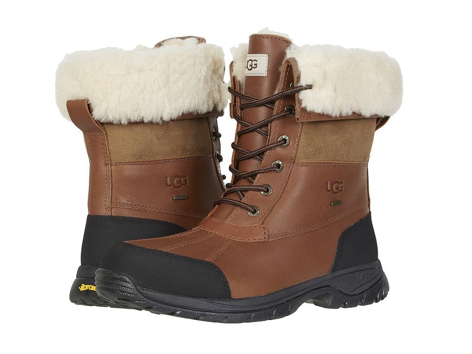 Ugg Butte Mens Waterproof Boots