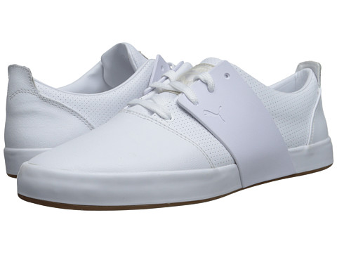 PUMA El Ace 3 Leather Don t Miss - RPOLKISHOES 749385417