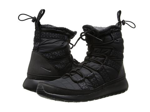 Nike Roshe Run Hi Sneaker Boot Zapposcom Free Shipping