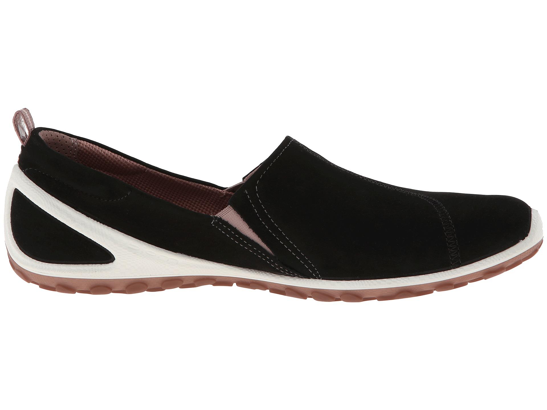 Ecco Sport Biom Lite Slip On Shoe