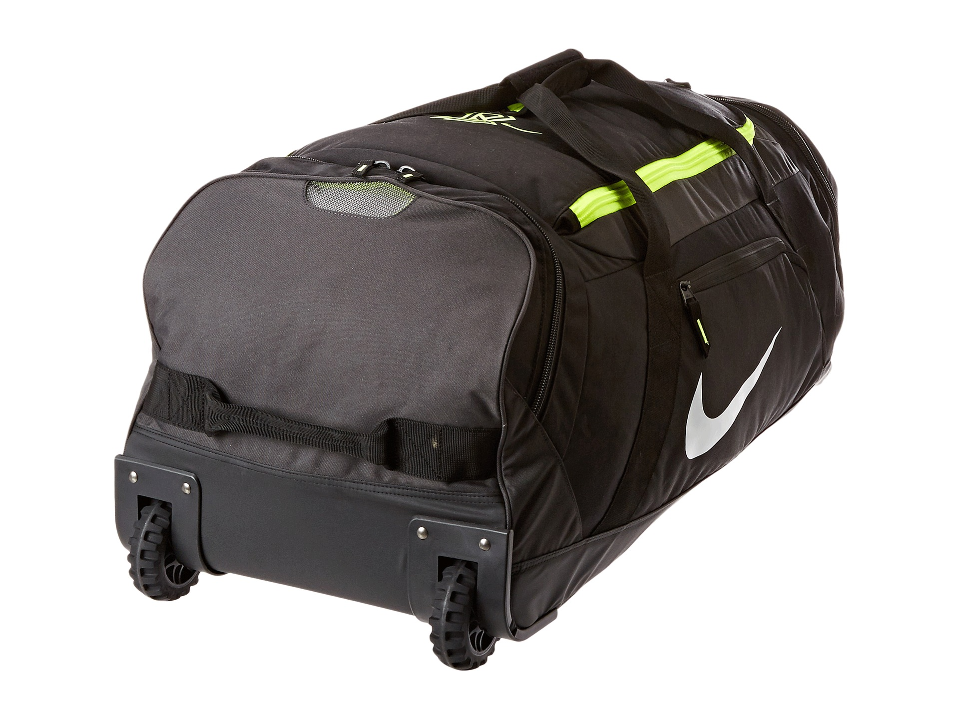Nike Travel Bag With Wheels