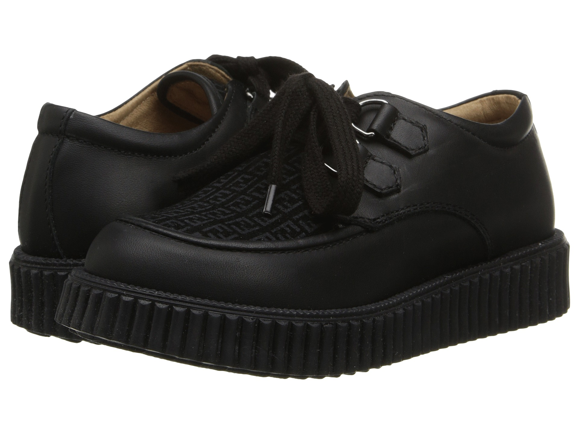Kids Shoes With Thick Soles
