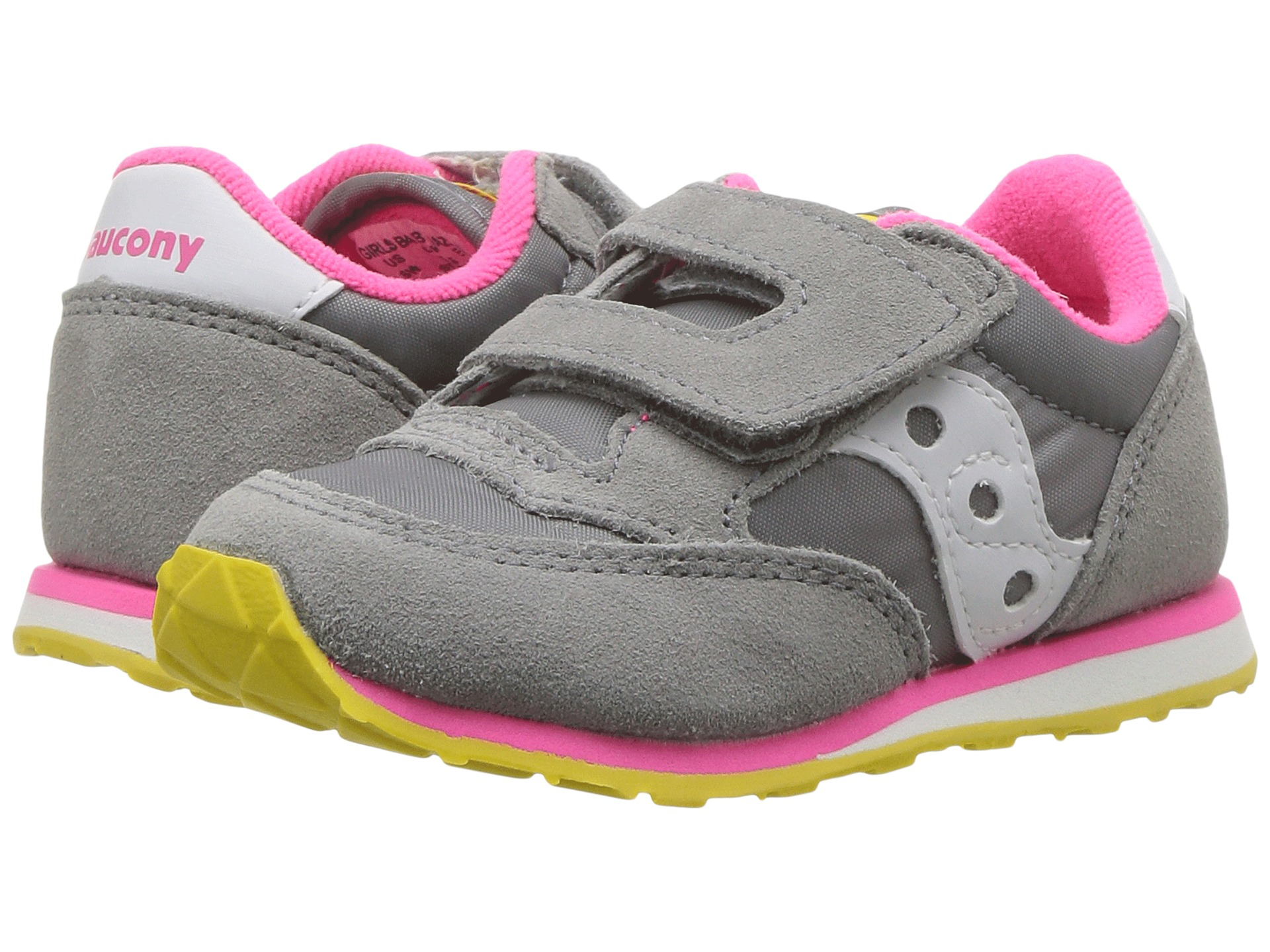 674d63e7a Buy saucony toddler shoe size chart   Up to OFF55% Discounted