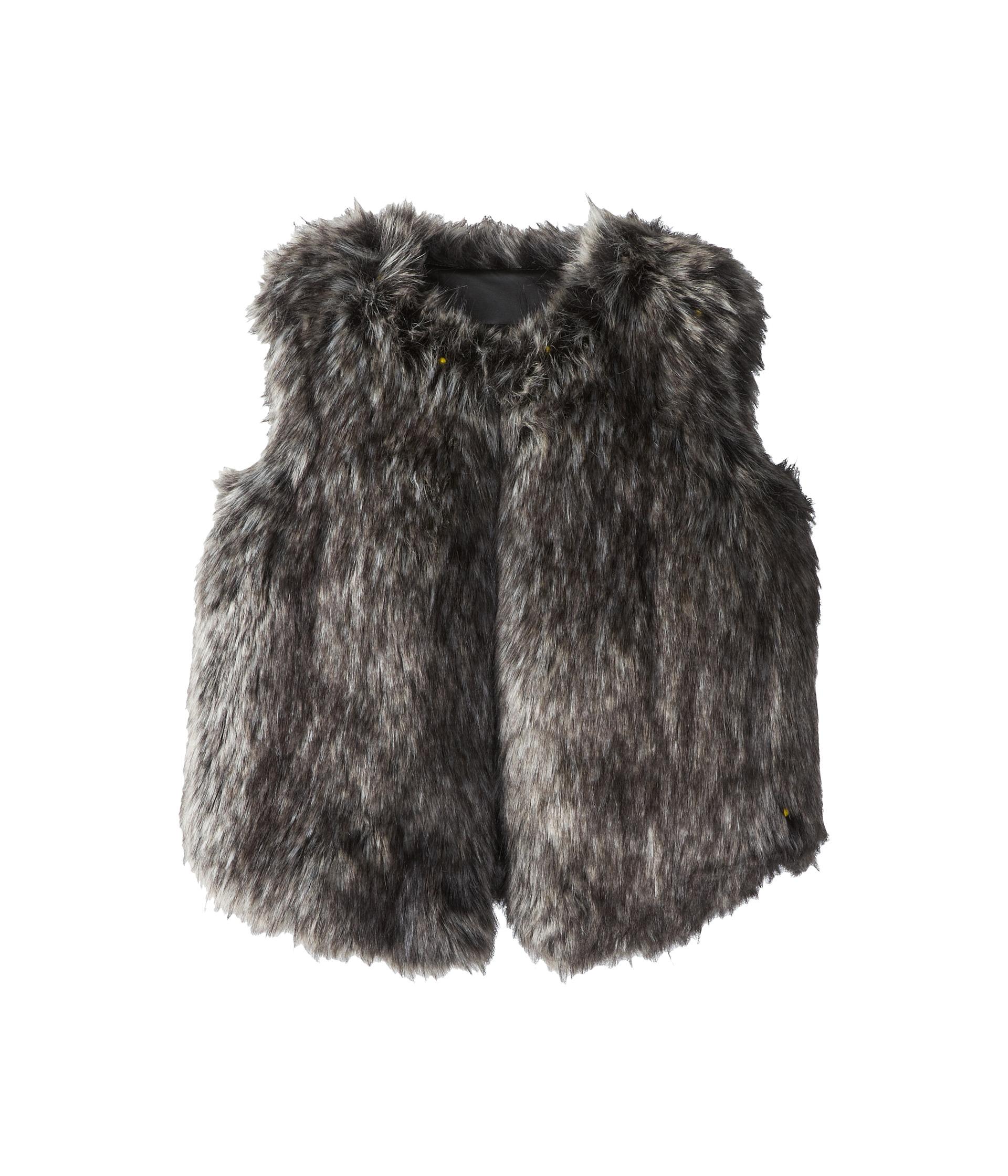 Shop for and buy kids fur vest online at Macy's. Find kids fur vest at Macy's.