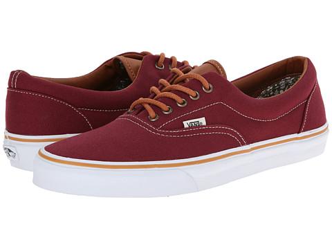 60c16a67f0 Check Out Cheap Vans Era™ (Work Floral) Cordovan - Men s Skate Shoes