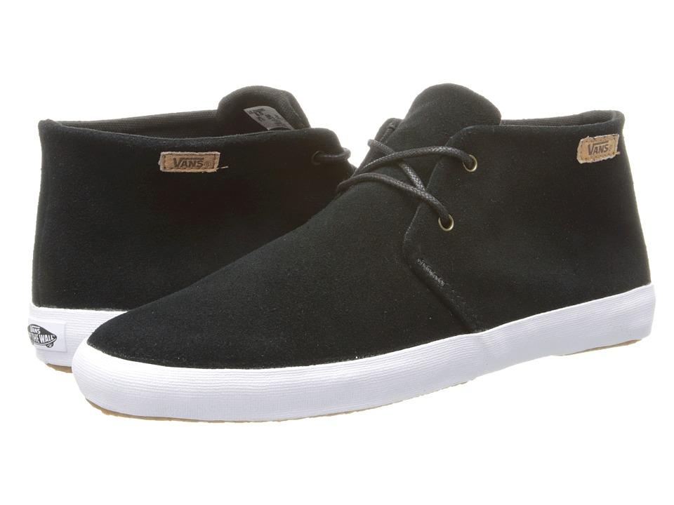 de8dfc034d1 Vans Rhea ((Leila) Black Blue Atoll) Women s Skate Shoes 2014