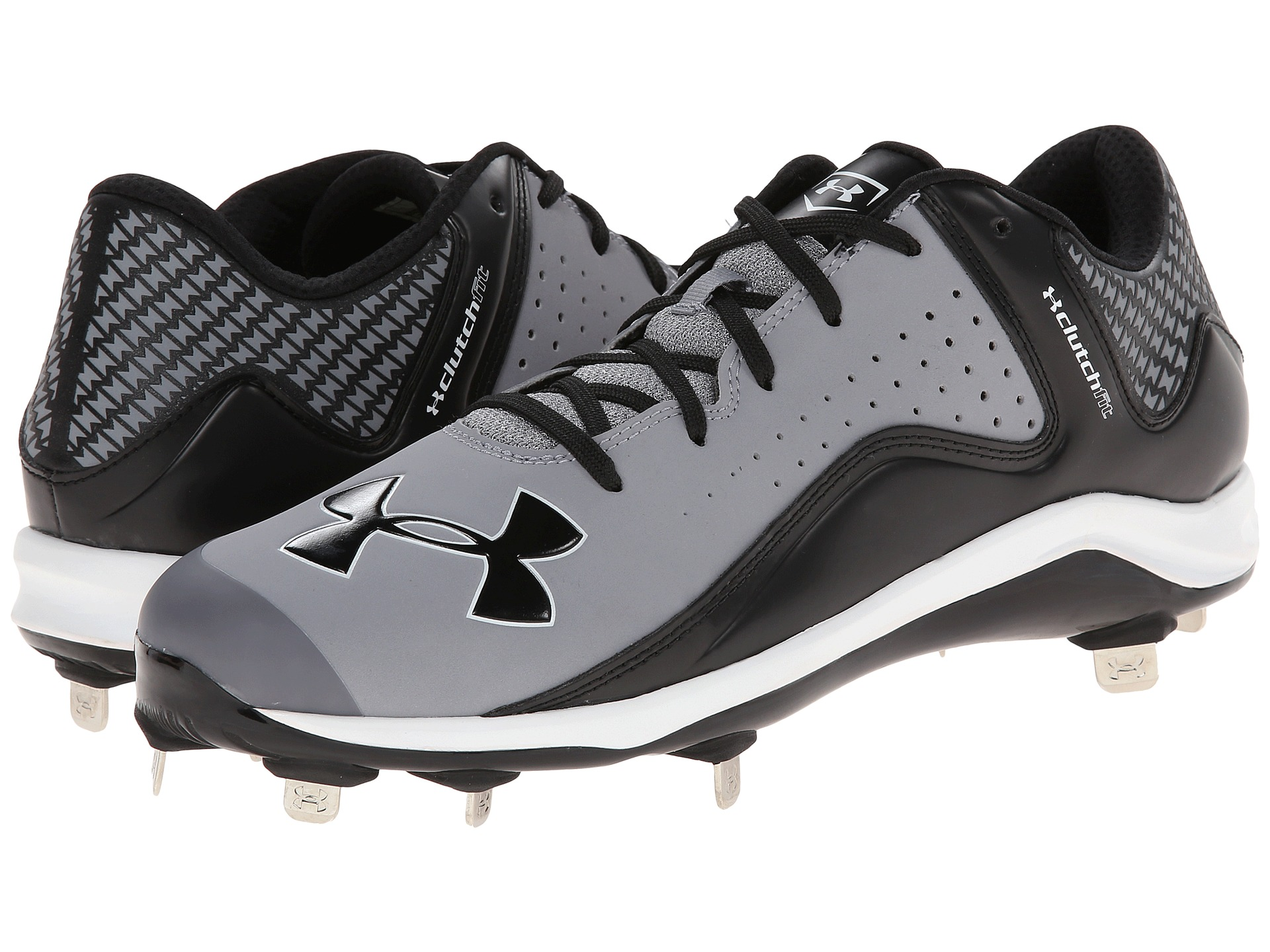 Under Armour Ua Yard Low St Zappos Com Free Shipping