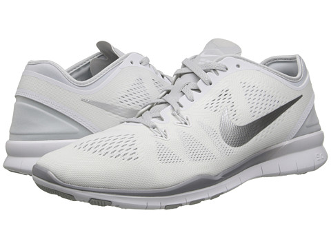 Nike Free 5.0 TR Fit 5 Compare