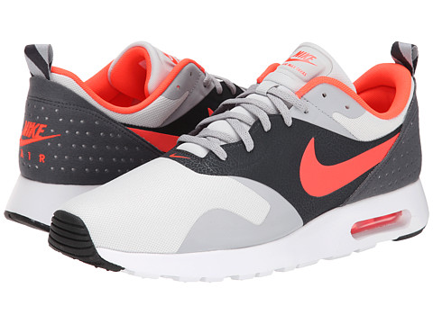 best sneakers 83365 52a29 Very Goods   Nike Air Max Tavas White Cool Grey Wolf Grey White - Zappos.com  Free Shipping BOTH Ways