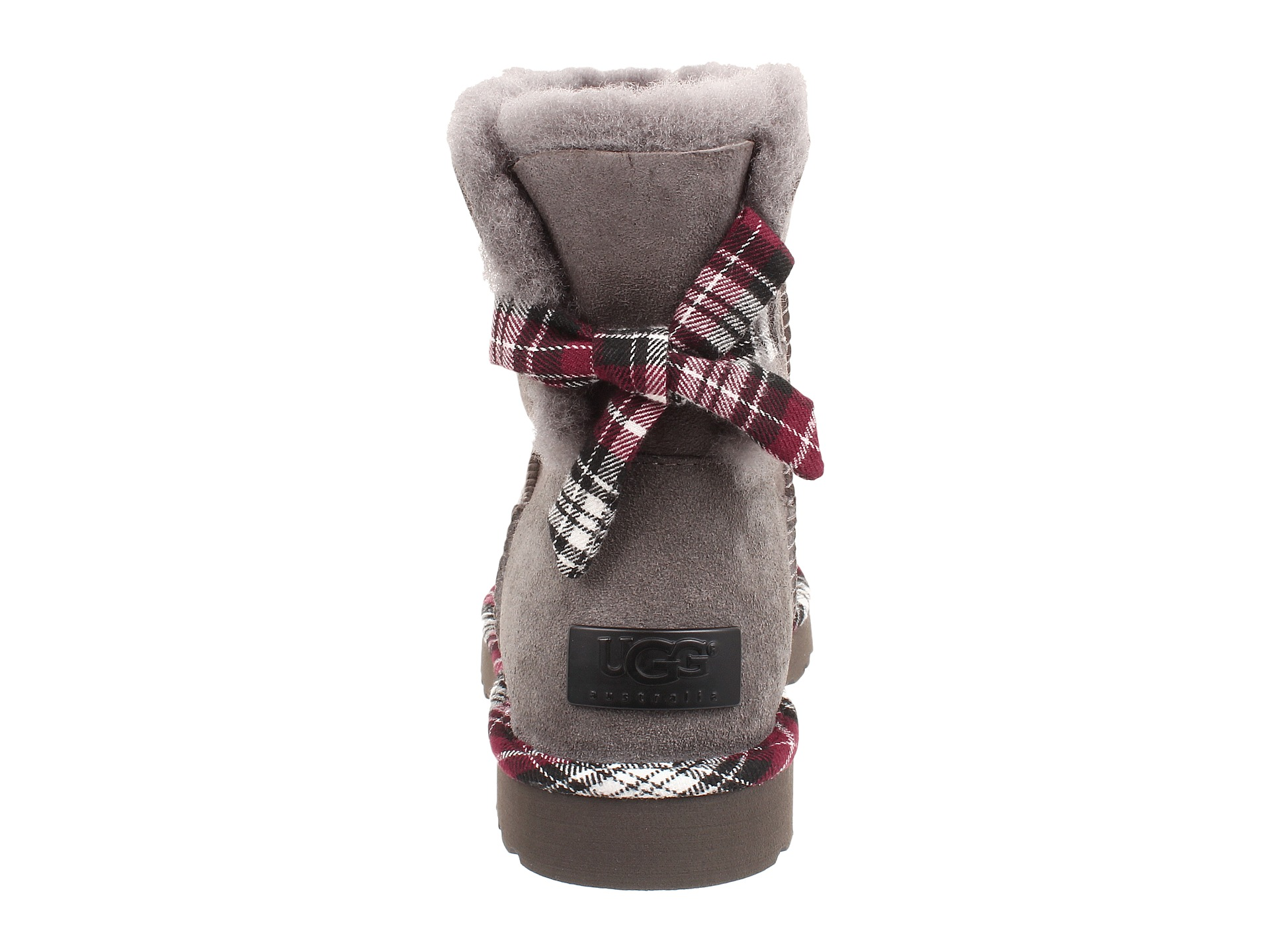 c1d30d50e7c Ugg Boots With Plaid On Back - cheap watches mgc-gas.com
