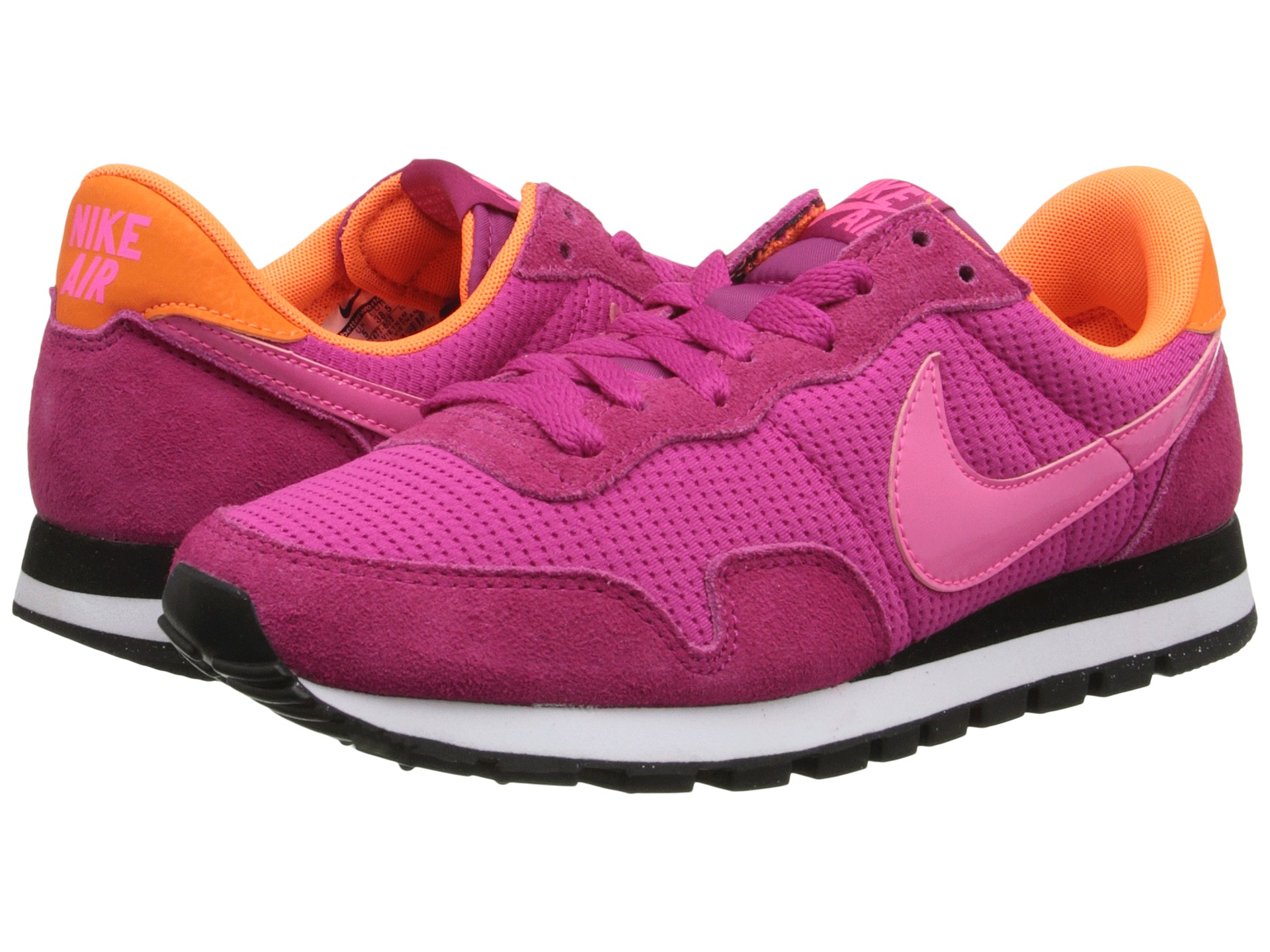 288852ab69b2 Autumn Vibes for The Latest Nike Air Pegasus  83 – Melt Green   Team Red