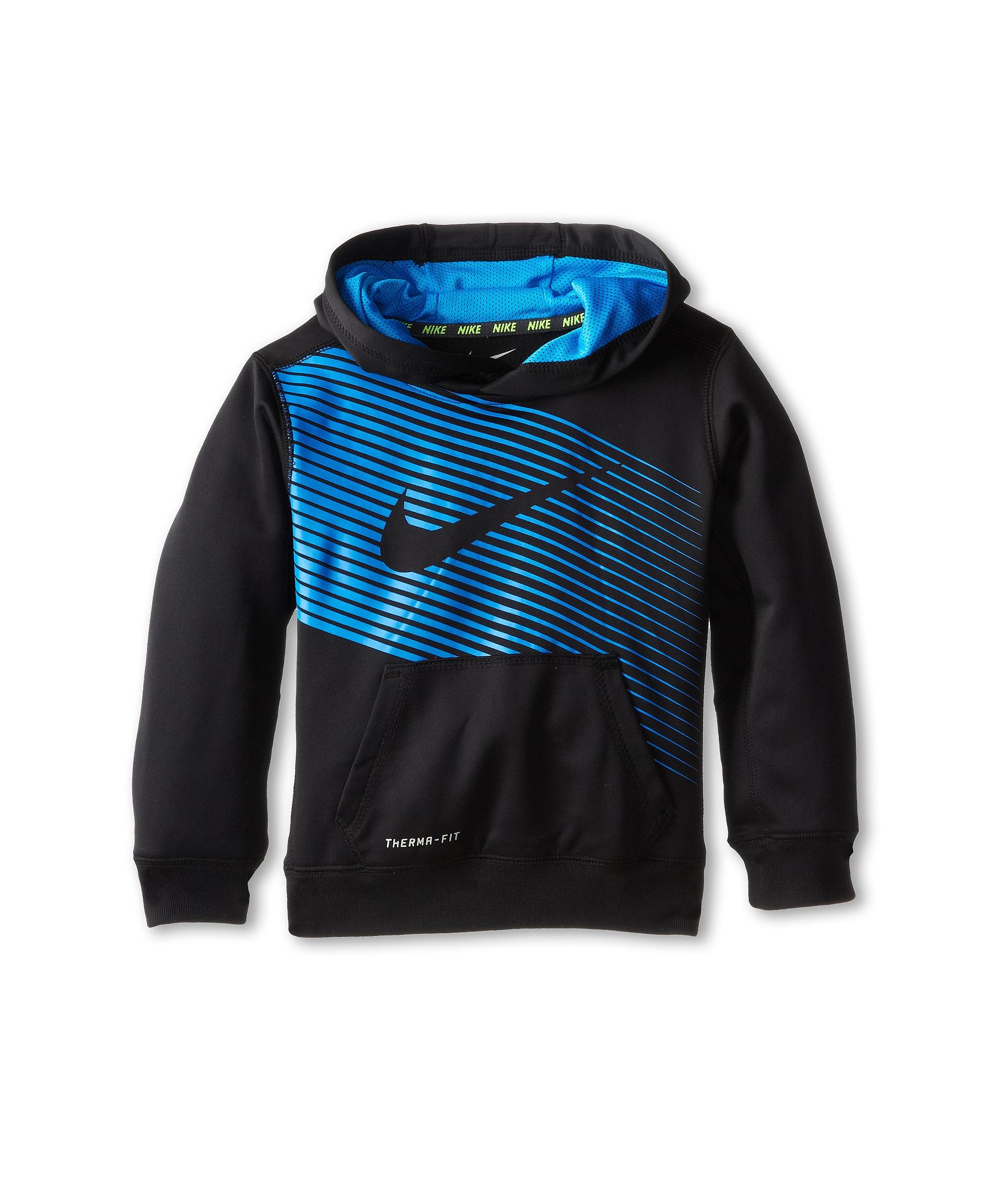 Nike Kids Ko Swoosh Gfx Hoodie Little Kids | Shipped Free ...