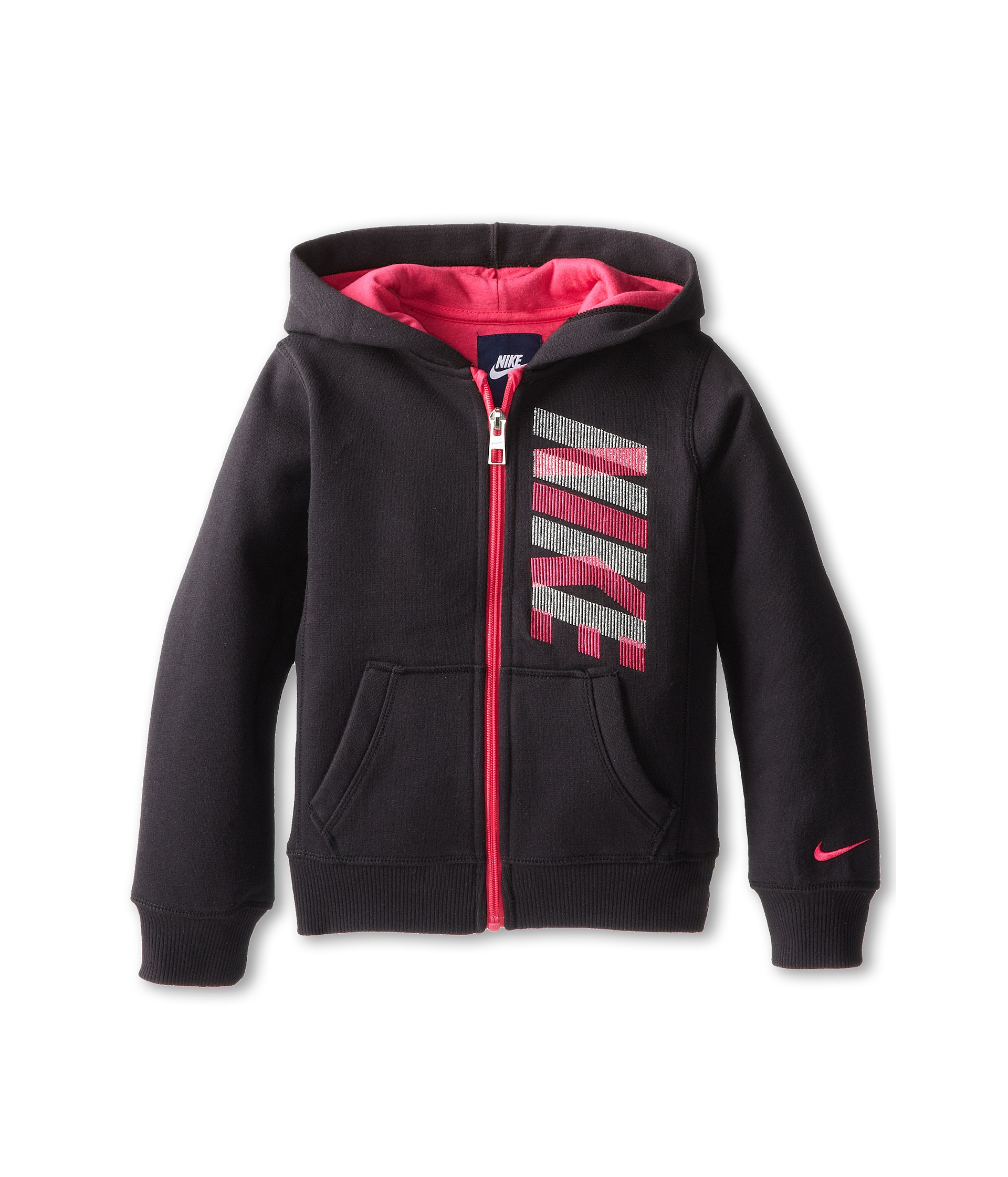 Nike Kids Nike Full Zip Hoodie Little Kids | Shipped Free ...