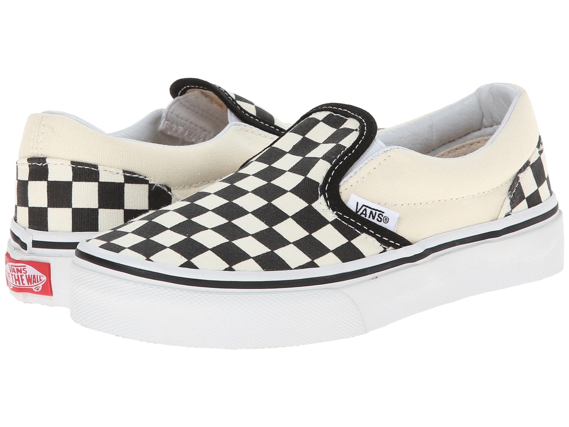 Vans School Shoes Kid