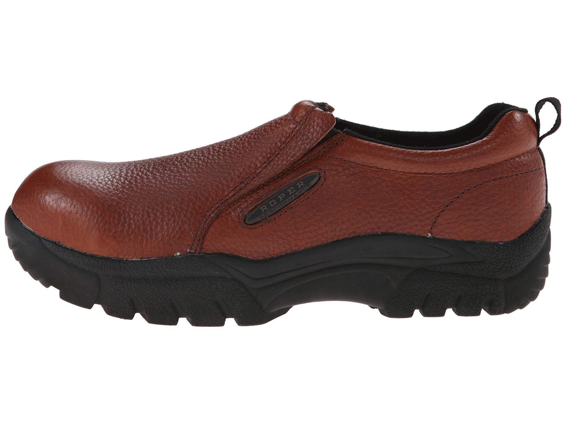 Roper Brand Slip On Shoes