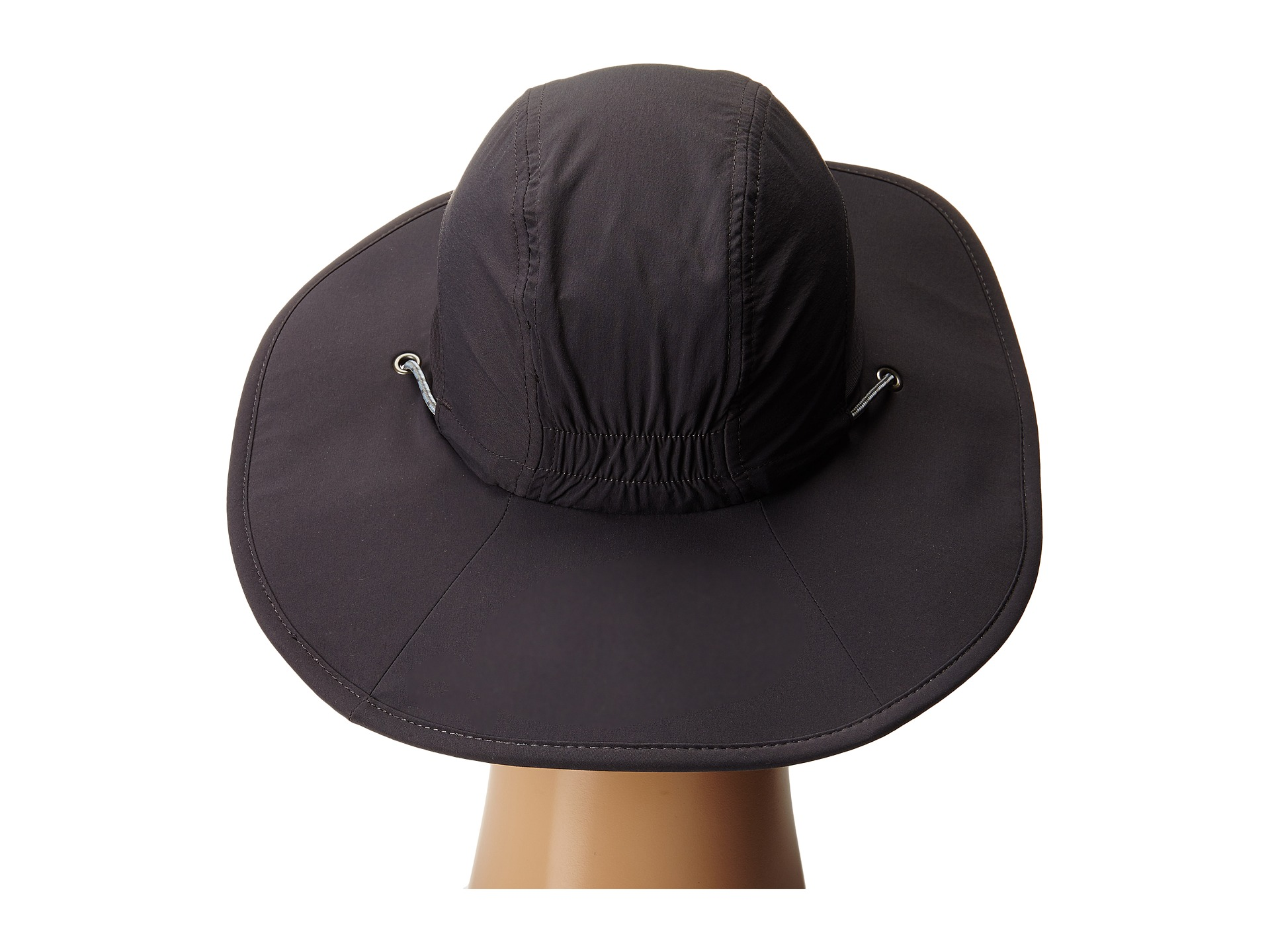 Mountain Hardwear Chiller™ Wide Brim Hat II Shark on PopScreen 55ace97a2f3