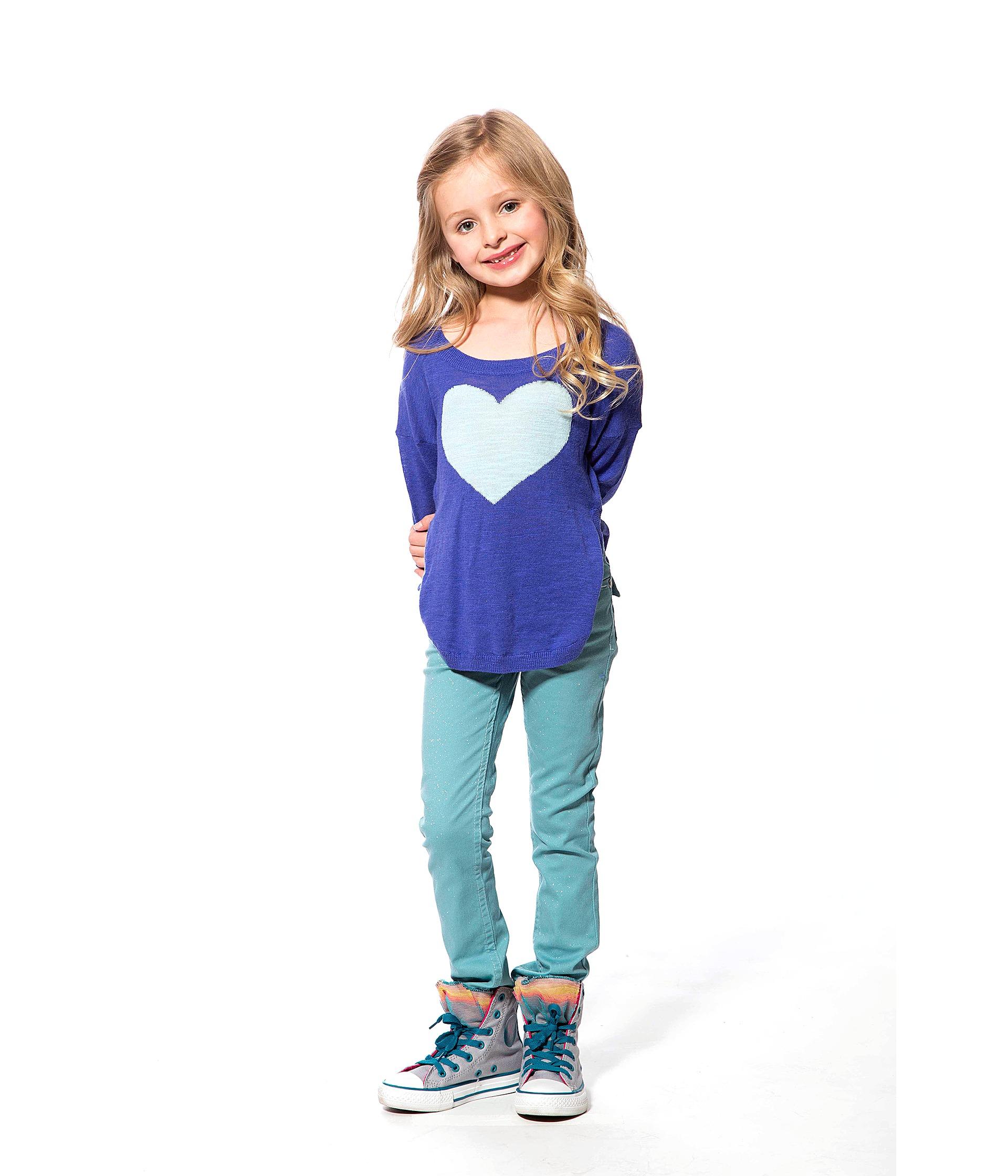 Levis Kids Girls Sweetie Skinny Jean Little