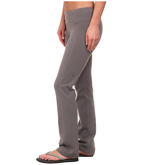 Nike Eden Soft Nylon Straight Leg Pant 102