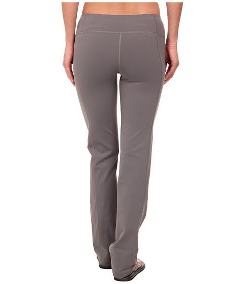Nike Eden Soft Nylon Straight Leg Pant 6