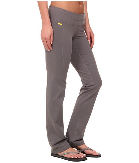 Nike Eden Soft Nylon Straight Leg Pant 121