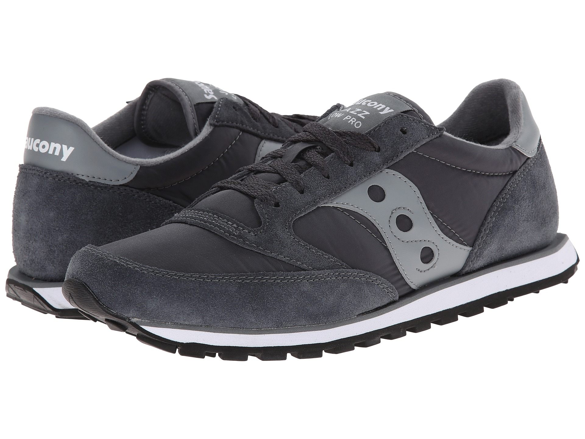 Buy saucony jazz 18 mens white   Up to OFF32% Discounted b4ff9dd28d3