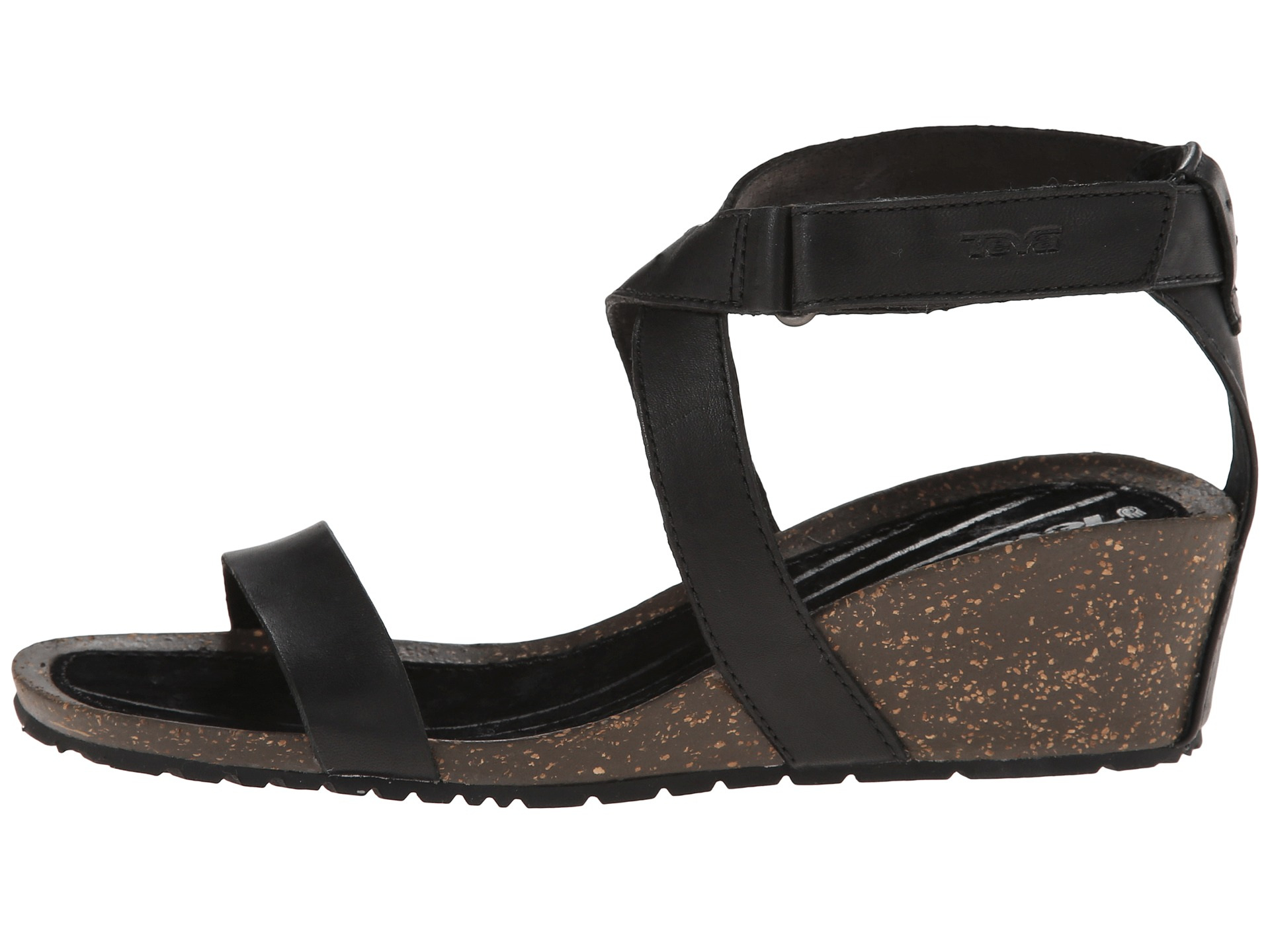 fce577cc3368d7 Teva Cabrillo Strap Wedge 2 on PopScreen