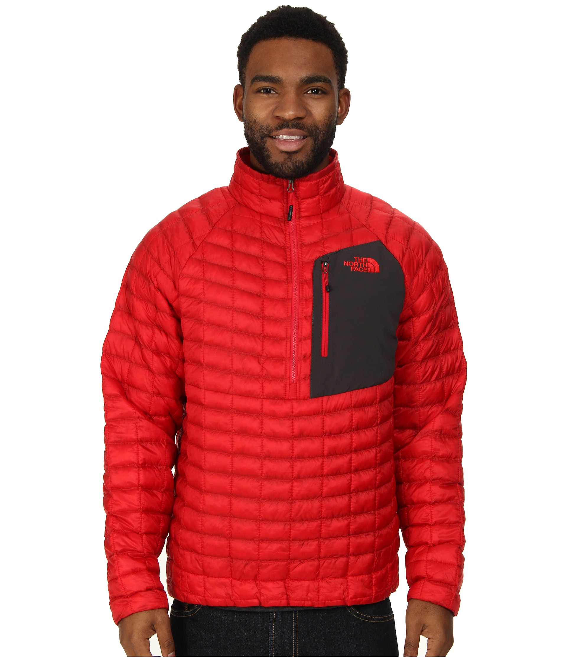 the north face thermoball pullover free. Black Bedroom Furniture Sets. Home Design Ideas