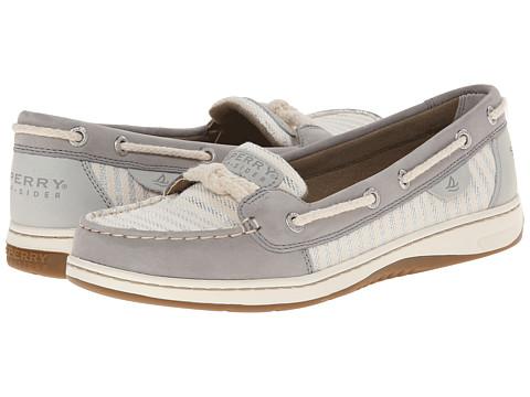 Sperry Top Sider Cherubfish Mariner Stripe Boat Shoes