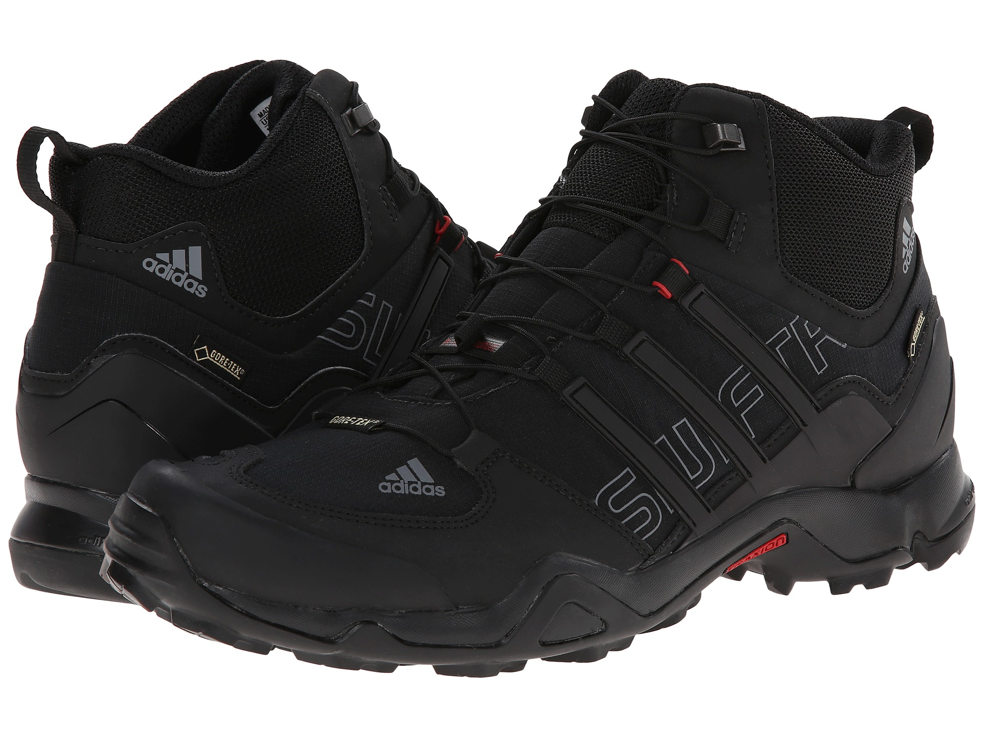 adidas outdoor terrex swift r mid gtx free. Black Bedroom Furniture Sets. Home Design Ideas