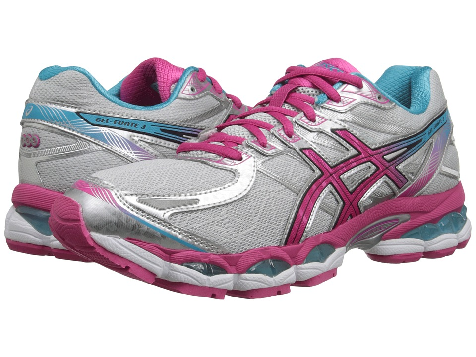 Supination Trail Running Shoes