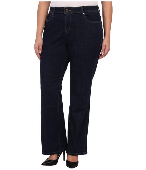 8a8fda6e319 Levis Plus Plus Size 580 Defined Waist Boot Cut Hutton Jeans - Best ...