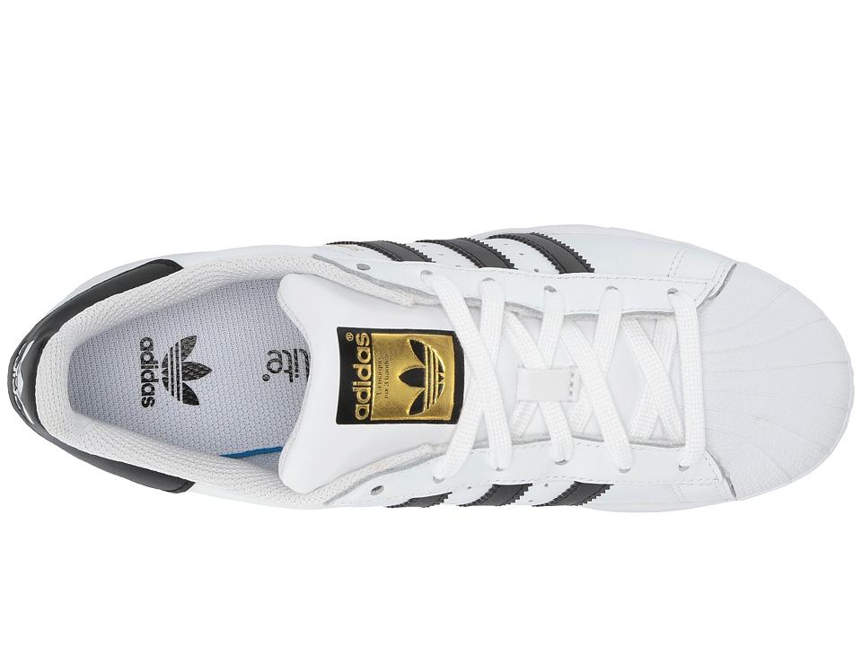 premium selection 649f4 f7151 adidas Originals Kids Superstar Foundation Big Kid Shoes