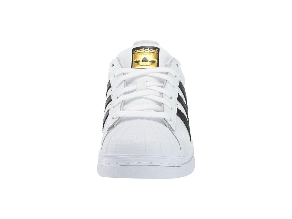 Foundat Kids' Superstar Adidas Adidas Originals xsthrQdCB