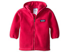 Shop Synchilla 174 Cardigan Infant Toddler By Patagonia Kids