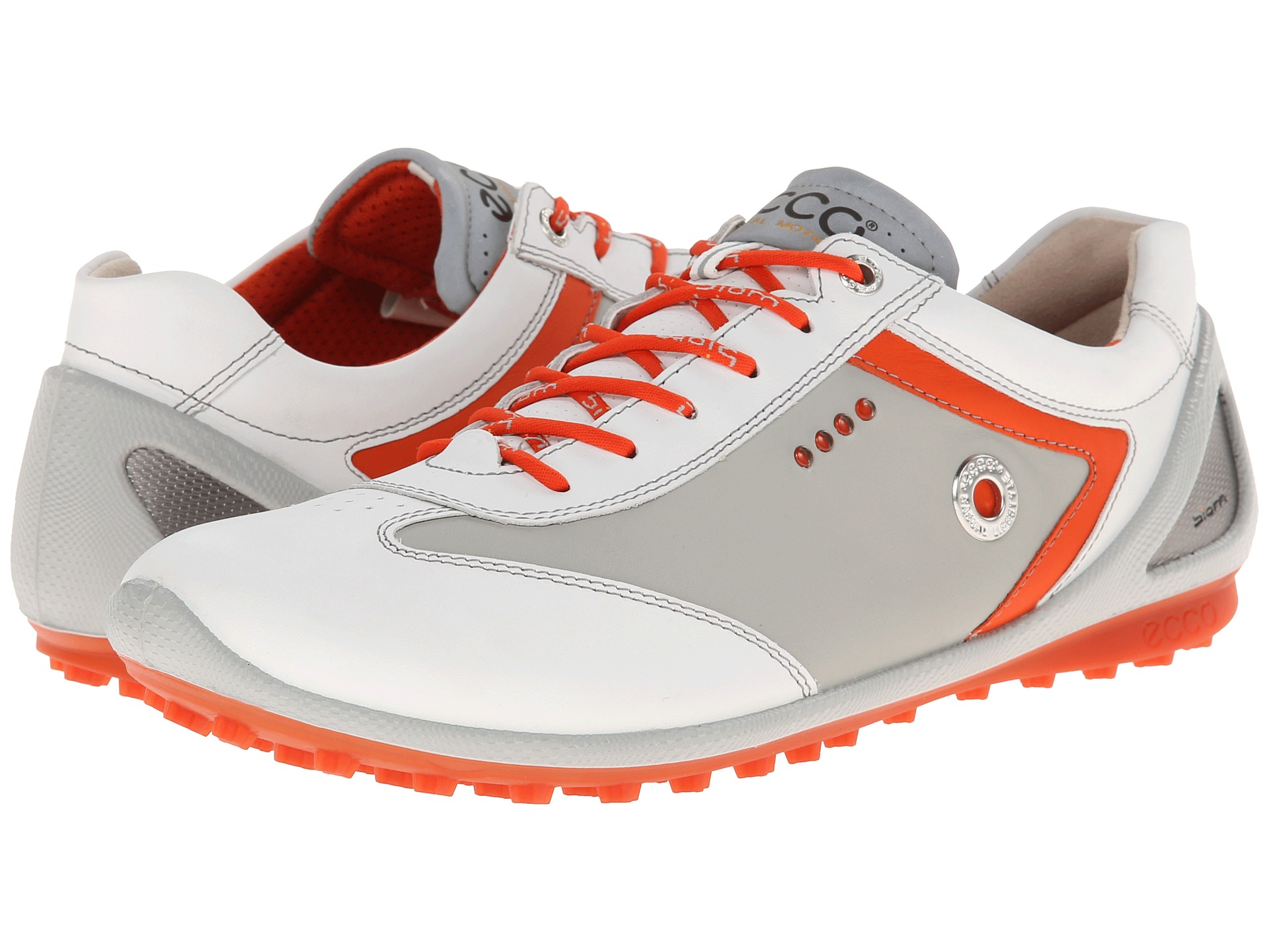 Ecco Golf Shoes For Wide Feet