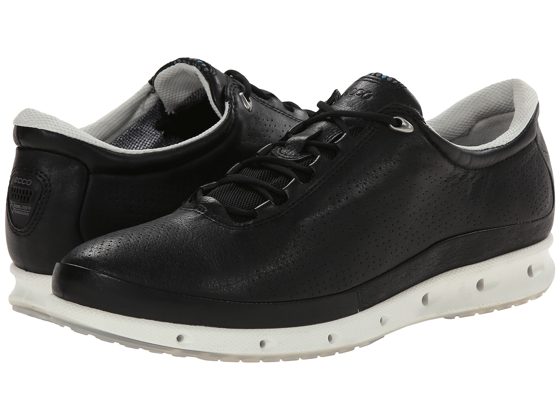 Ecco Womens Shoes Size