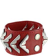 c95c8ef61c Discover GUESS Snap Close Bracelet with Chevron Detai - shirtbu