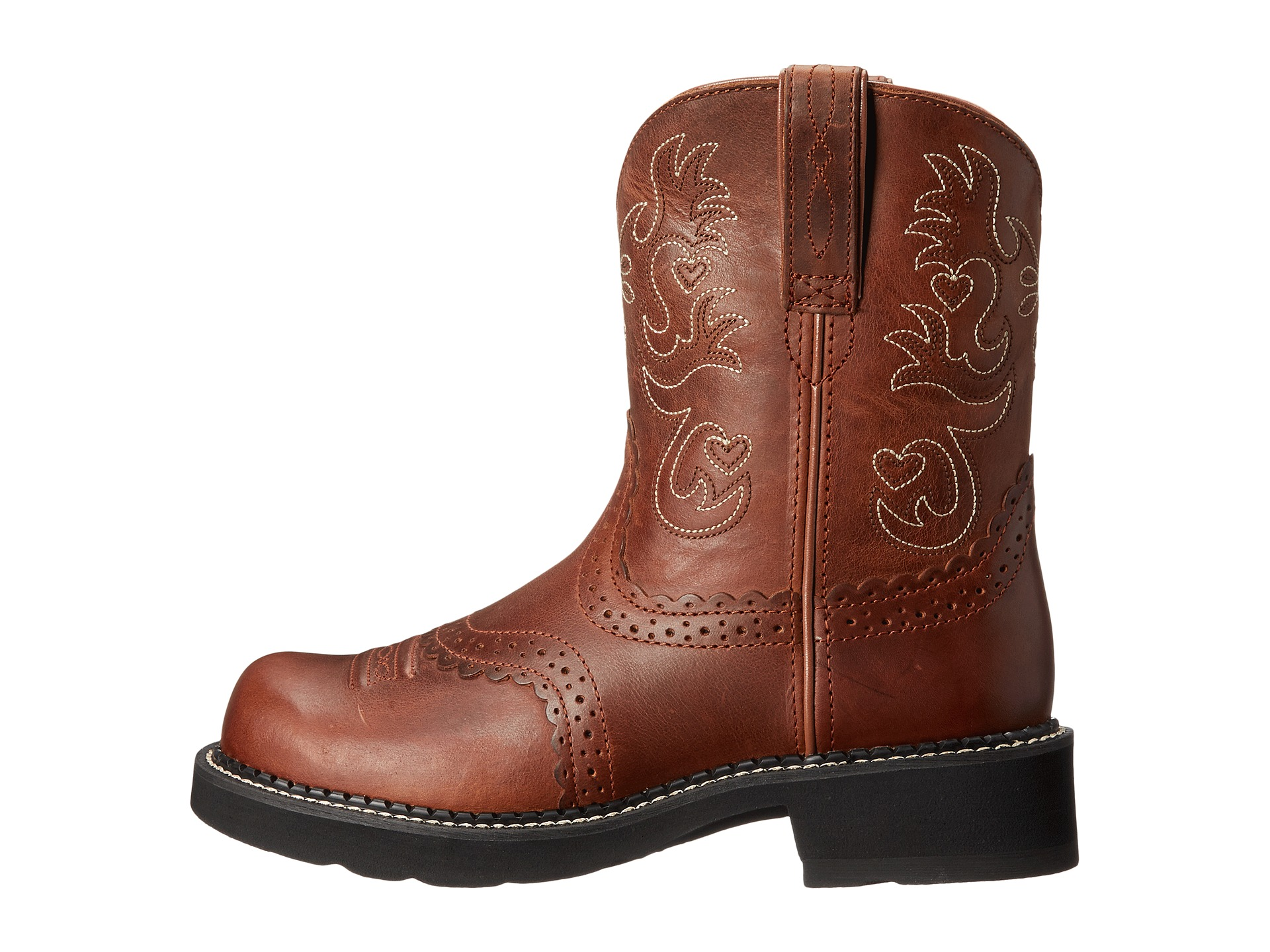 9ca4f102790 Ariat Boots Fatbaby | Coltford Boots