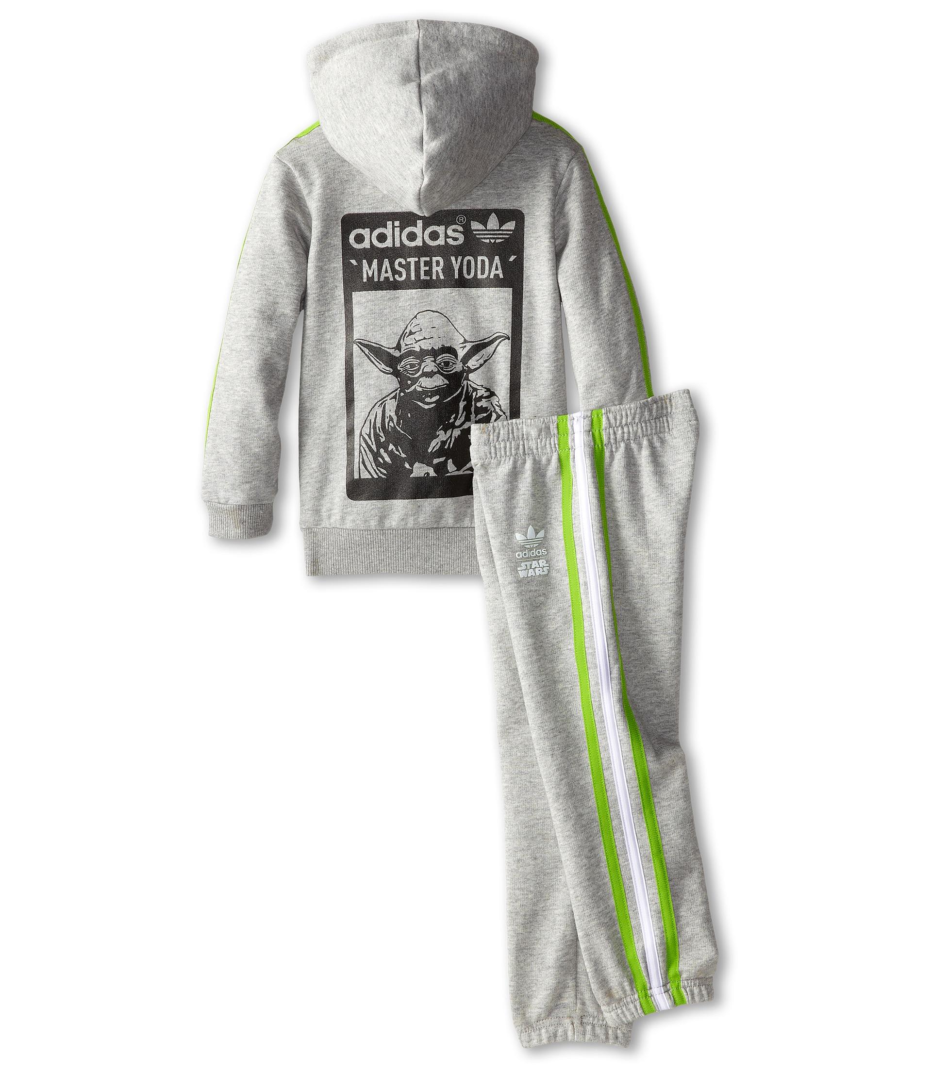 Adidas Yoda Shoes Infant