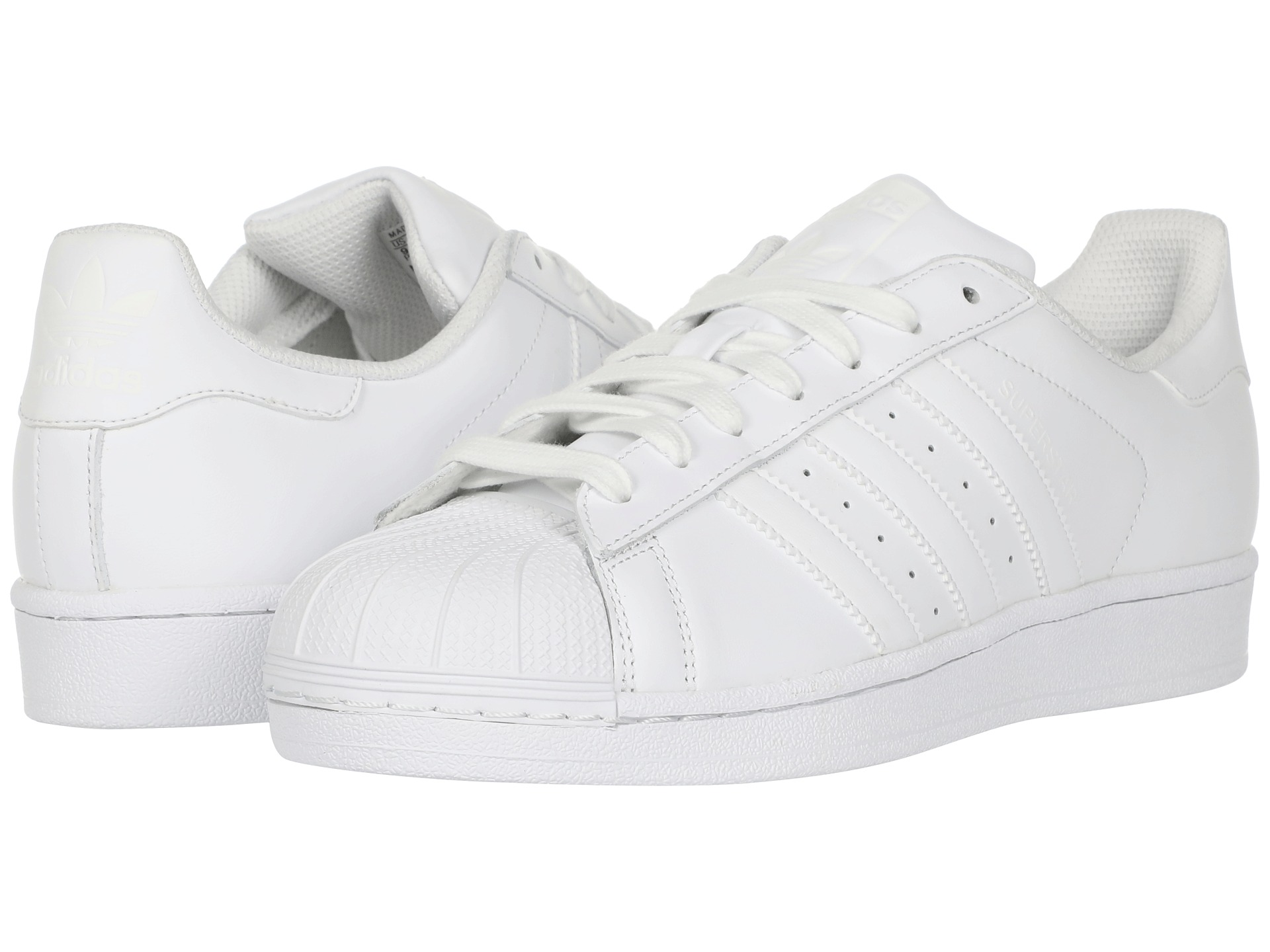 adidas Originals Superstar 2 Zappos com Free Shipping BOTH Ways a65e087623a