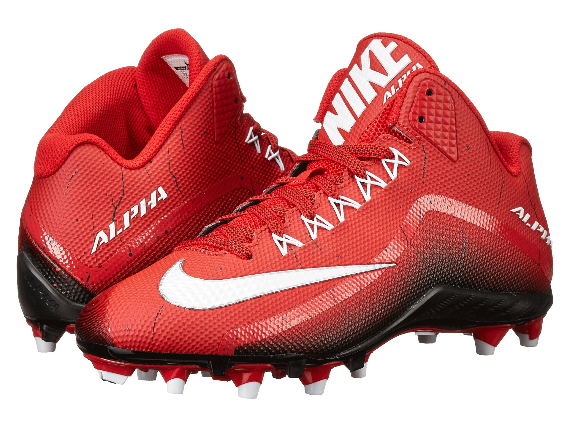 ec1142da5f07 Nike Nfl Alpha Pro Td Low Chiefs
